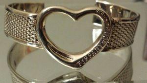 *rare*Tiffany&Co.Elsa Peretti 925 cuff bracelet for Sale in Bristol, CT
