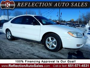 2007 Ford Taurus for Sale in Oakdale, MN