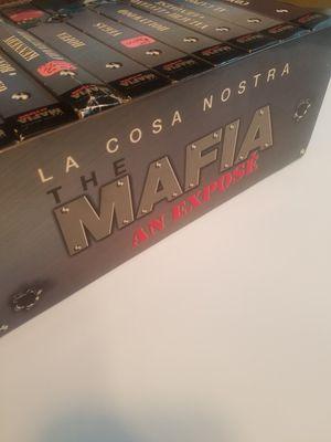 LA COSA NOSTRA THE MAFIA AN EXPOSE for Sale in South Windsor, CT