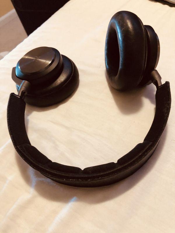B&o H7 Bluetooth headphones