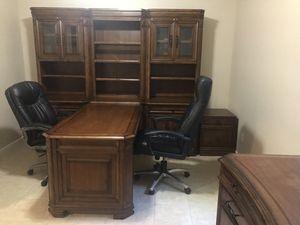Stone Creek partners desk for Sale in Chandler, AZ