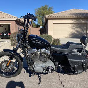 Harley-Davidson Sportster Nightster 1200 for Sale in Goodyear, AZ