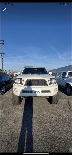 2011 Toyota Tacoma for Sale in Azusa, CA