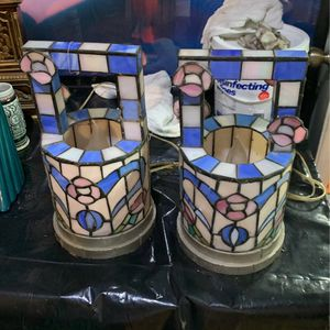 """Vintage Lamps """"pair"""" for Sale in Lakeland, FL"""