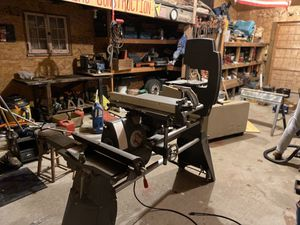 Model 500 Shopsmith MARK V Home Workshop System for Sale in Bristol, VT