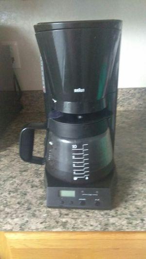 Coffe maker for Sale in Avon Park, FL