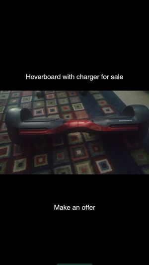 •Red Hoverboard• for Sale in Hillsboro, OR