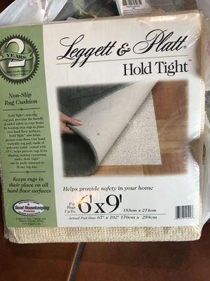 Non slip carpet pad for Sale in Clayton, CA