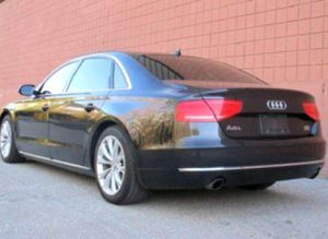 4 wheel Disc Ceramic Brakes with ABS 2011 Audi A8L Quattro for Sale in Norwalk, OH