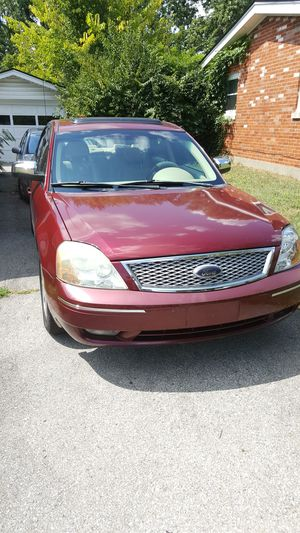 Ford five hundred limited edition for Sale in Lexington, KY