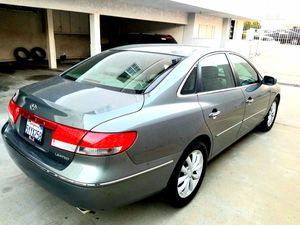 2007 HYUNDAI AZERA for Sale in Bellflower, CA