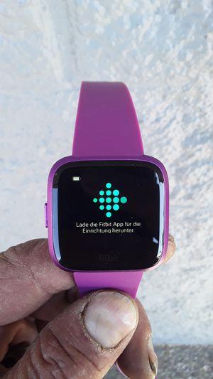FITBIT Watch for Sale in Renton, WA