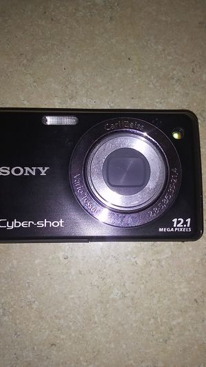 Sony cybershot digital camera. for Sale in Clinton, CT
