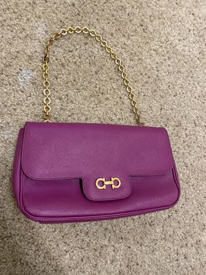 Salvatore Ferragamo Handbag for Sale in Las Vegas, NV