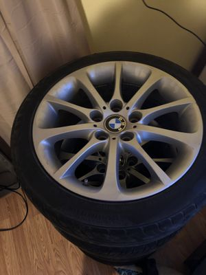 BMW Z4 rims for Sale in Conway, SC