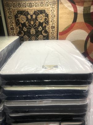 Mattress colchon for sale for Sale in Silver Spring, MD