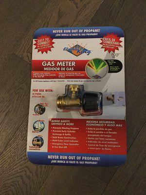 Propane Gas Meter for Sale in Fairfax, IA