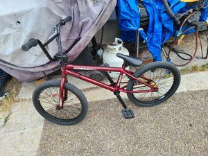 Haro bmx 18.5 bike for Sale in Los Angeles, CA
