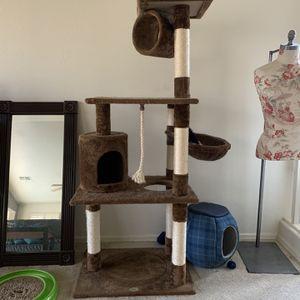 Cat Tower for Sale in Phoenix, AZ