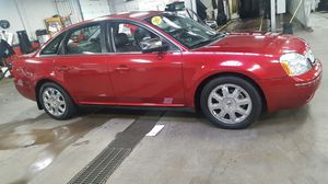 2007 Ford Taurus for Sale in Chicago, IL
