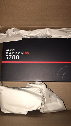 AMD Radeon RX 5700 for Sale in La Puente, CA