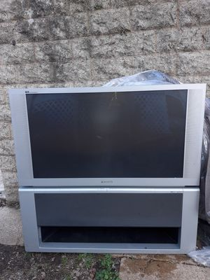 Panasonic 55 inch Tv for Sale in St. Louis, MO
