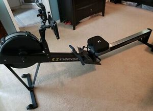 Concept2 Model D indoor with PM5 for Sale in MI, US