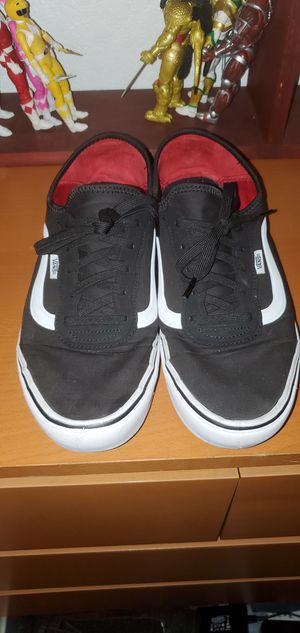 Used Vans Shoes for Sale in Norwalk, CA