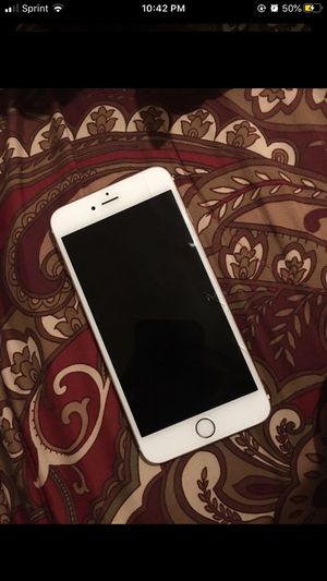 Iphone 6s Plus for Sale in Goodyear, AZ