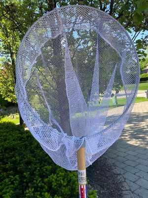 Net for birds or fish for Sale in Bloomfield Hills, MI