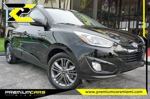 2015 Hyundai Tucson for Sale in Miami, FL