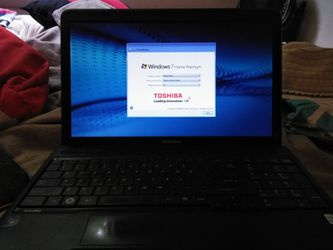 Toshiba Satellite laptop for Sale in Milwaukie,  OR