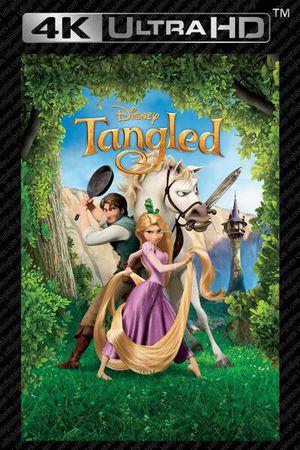 4K Tangled — iTunes for Sale in Cerritos, CA