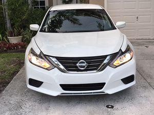2016 Nissan Altima SL for Sale in Miami, FL