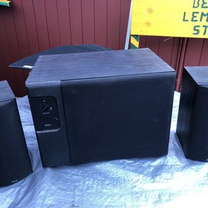 Atlantic Speaker System for Sale in Los Angeles, CA