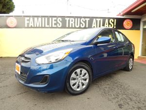 2017 Hyundai Accent for Sale in Portland, OR