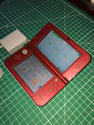 Nintendo 3ds xl plus games and charger. (Pickup only) for Sale in Phoenix, AZ