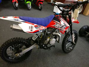 125cc All New Models Apollo Dirt Bike for Sale in Roswell, GA