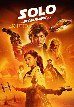 4K Solo — A Star Wars Story — iTunes for Sale in Artesia, CA