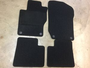 Genuine OEM Mercedes Benz Carpet Floor Mats for Sale in Redmond, WA