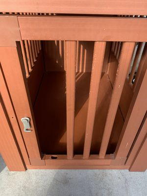 Large pet kennel for Sale in Industry, CA