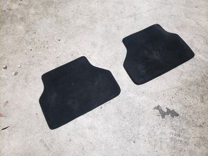 Bmw e60 (m5) rear floor mat oem for Sale in Anaheim, CA