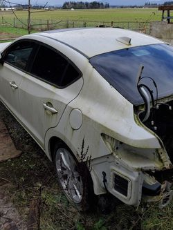 Parting Out 2017 ACURA ILX BASE for Sale in Vancouver,  WA