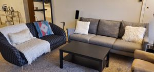 West Elm sofa for Sale in Cuyahoga Falls, OH
