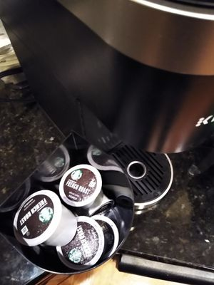 KEURIG K MINI PLUS COFFEE MAKER for Sale in Atlanta, GA