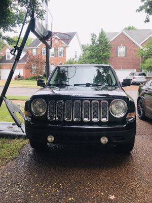 2016 Jeep Patriot High Altitude for Sale in Franklin, TN