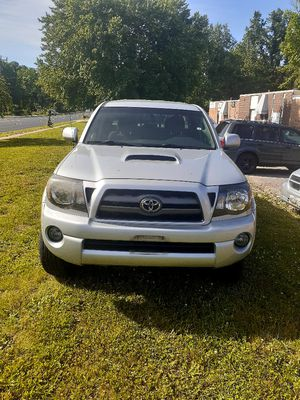 Toyota tacoma 2009 for Sale in Suitland, MD