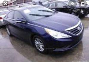 2014 Hyundai Sonata for Sale in Elmont, NY