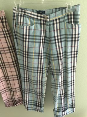 Burberry Pants for Sale in Irvine, CA