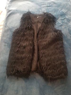 Faux fur Vest for Sale in Chicago, IL